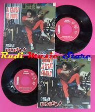 LP 45 7'' SERGE KOOLEN A cause de vous Quand je s'rai grand 1980 no cd mc dvd