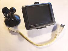 Garmin nüvi 205 Touch Screen GPS Automotive Mountable
