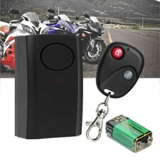 Anti-theft Motorbike Motorcycle Scooter Alarm System Security Window Door Auto