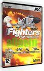 Gioco PC DVD-ROM STRIKE FIGHTERS FLIGHT SIMULATOR Third Wire 2007