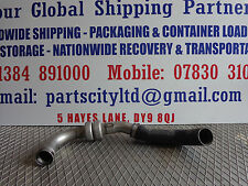 NISSAN NOTE 2006 1.5 DCI TURBO CHARGER INTERCOOLER PIPE