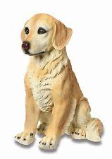 Large Golden Retriever Dog Garden Ornament - Statue - Figure