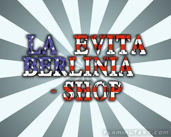 LaEvitaBerlinia-Shop