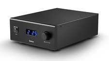 QA690 160W*2 USB&Coaxial&Optical input HiFi Audio Power Amplifier 24Bit/192K DSD