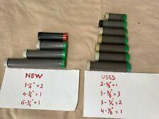 Lot of 11, UNIVERSAL OIL BURNER COUPLING (Pump & Motor couplers)
