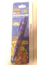 Super Mario  new NINTENDO 3DS Character  Touch Pen