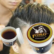 Pomade Hair Style Hold Control Hair Gel Cream Moisturizing Men Hair Style Wax