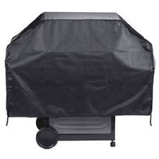 """Grill Gear Heavy-Duty 58"""" x 35"""" x 21""""Black Vinyl Lined Grill Cover New Gg47-78"""