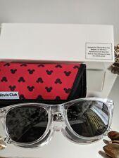 Disney Mickey Mouse Sunglasses Set-Disney Movie Club Exclusive