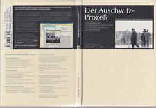Digitale Bibliothek 101: Der Auschwitz-Prozeß / CD-Rom / 2005
