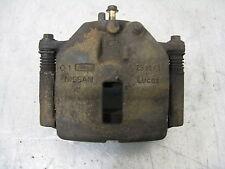 Genuine Brake Caliper Front Left Lucas 2595/1 NISSAN PRIMERA P12 410114u100