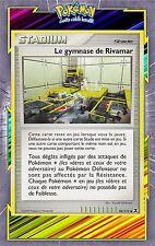 Le Gymnase de Rivamar - Platine 02 - 94/111 - Carte Pokemon Neuve Française