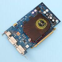 ASUS / HP NVIDIA GeForce 7600GT PCI-E X16 256MB DDR2 Video Card 2x DVI / S-Video