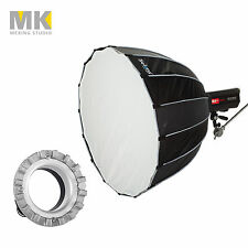 Selens 150cm Professional Hexadecagon Softbox with Speed Ring Mount for Lighting