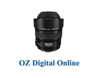 New Yongnuo YN 14mm F2.8 Lens (Canon EF) Lens 1 Year Au Warranty
