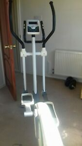 TUNTURI go Cross Trainer used collection only
