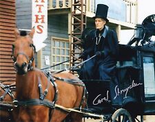 Carel Struycken Autographed 8x10 Photo The Addams Family (1)