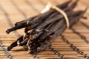 30 Madagascar Bourbon Vanilla Beans Gourmet Grade A - 6 to 7 Inch - Organic
