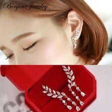 Gold Filled Crawler Climber Ear Cuff Wing Earrings Jewellery Online for Women