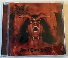 DARK FUNERAL Attera Totus Sanctus CD (Black Metal) marduk setherial belphegor