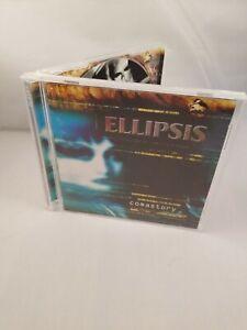 Ellipsis - Comastory CD (2004)