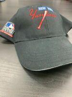 New York Yankees MLB Insiders Club Life Member Adjustable Hat Cap
