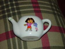 Dora The Explorer Tea Pot No Lid