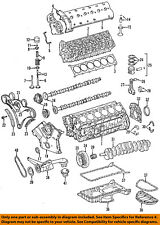 MERCEDES OEM 95-99 S600-Engine Piston Ring 0020309024