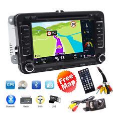 "AUTORADIO 7"" GPS Navi DVD CD For VW GOLF 5 6 GTI,NewBeetle,Passat,Tiguan,Touran"