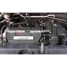 2002 Honda CR-V II 2,0 Benzin Motor K20A4 150 PS