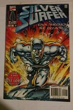 Silver Surfer #121 (Oct 1996, Marvel)- George Perez ,Combined Shipping Available