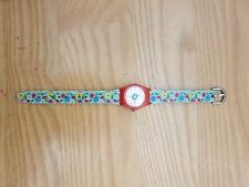 CATH KIDSON children's Floral Watch