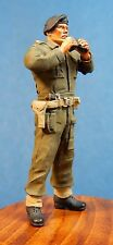 ULTRACAST CANADIANBRITISH TANK COMMANDER NORMANDY 1944Scala 1:35 Cod.35029
