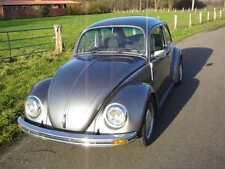 VW Käfer 1200 l Jubi Jubiläumskäfer