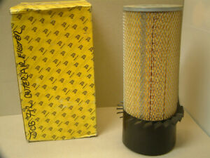 Genuine JCB Outer Air Filter, PART No. 32/202602 - New & Unused