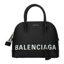Brand new black Balenciaga Women ha