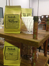 Naked Filter Roast Coffee & V60 Pack- Premium origins, fresh Roast FREE SHIPPING