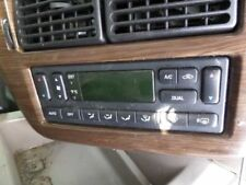 04 05 Ford Explorer Temperature Climate Control Automatic Exclude Sport Trac