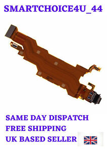 Sony Xperia XZ2 USB Type-C Charging Port Flex Cable Top Quality Replacement Part