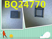 3pcs/lot    X   BQ24770      24770 QFN      laptop  new original