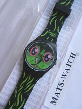 SWATCH+GENT+KIDROBOT+GB252 THE SO FAR AWAY+NEU/NEW