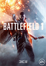 Battlefield 1 Electronic Arts For PlayStation 4 Ps4