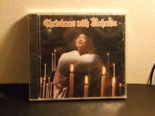CHRISTMAS WITH MAHALIA CD-BRAND NEW