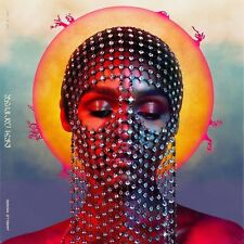 JANELLE MONAE DIRTY COMPUTER CD (Released 27th April 2018)