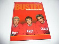 More details for busted - unofficial annual 2004 (contender books, 64 pages)