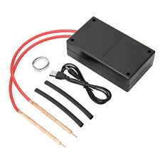 Handheld 6 Gears Spot Welder Diy Portable Mini Spot Welding With 18650 Battery
