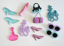 Let's Shop / Dress It Up Buttons ~ Jesse James / Purse ~ Shoes ~ Sun Glasses