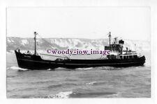 pf3972 - J Fisher Coaster - Race Fisher , built 1942 ex Empire Jill - photograph