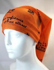 Multifunction head wrap neck tube scarf mask hat CHINESE WRITING ski snow board