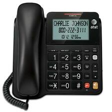 AT&T ATCL2940 Single Line Corded Phone